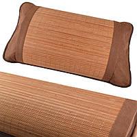 Наволочка из бамбуковой соломки 70х43 см (47607.001)