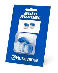 Муфты Husqvarna для соединения провода, 5 шт.