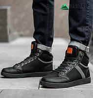 Зимние мужские кроссовки -20 °C ботинки