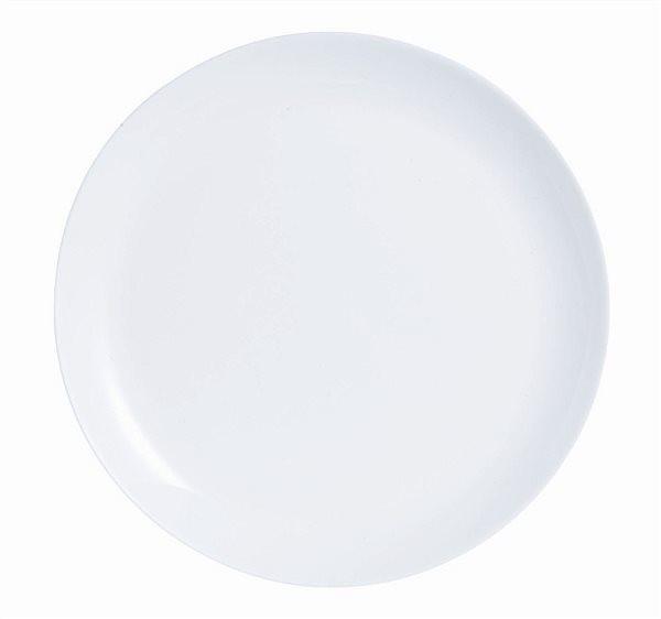 Тарелка мелкая  Diwali Luminarc 190mm