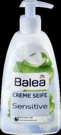 Жидкое крем-мыло Balea 500 мл Sensitive