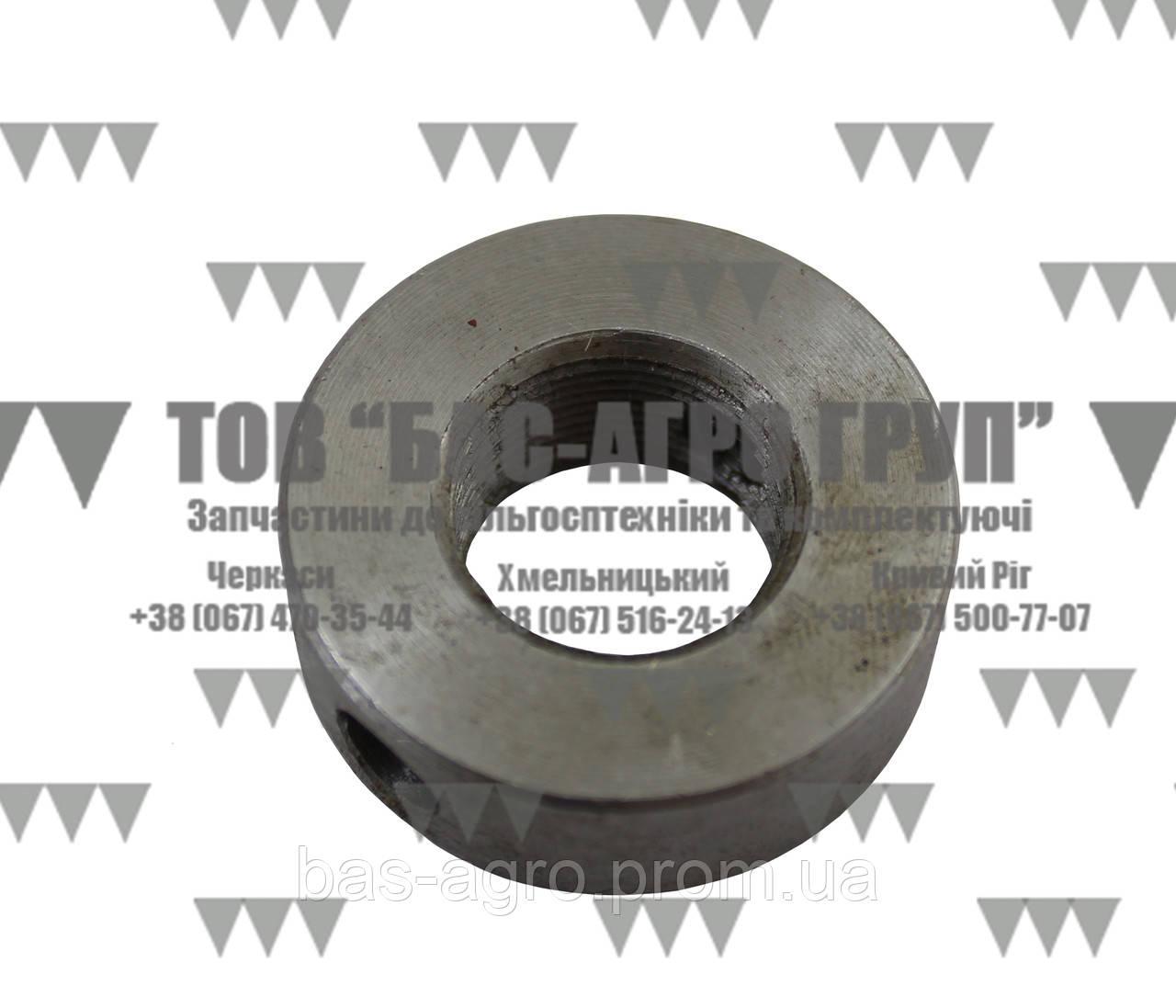 Гайка специальная Geringhoff 501105 аналог