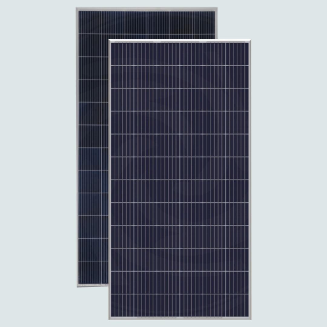 Сонячна батарея (панель) Yingli Solar YL280P 12ВВ Multi-Busbar, Poly