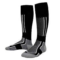 МужчиныЖенскоеСпортутолщаютсядлинныеспортивные Носки Пешие прогулки Дышащие Быстросохнущие Трубка Носки - 1TopShop, фото 2