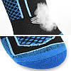МужчиныЖенскоеСпортутолщаютсядлинныеспортивные Носки Пешие прогулки Дышащие Быстросохнущие Трубка Носки - 1TopShop, фото 4