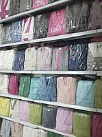 Халаты махровые турецкие под заказ оптом