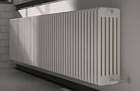 Трубчатый радиатор Irsap TESI 6 300х765х215 мм, 17 секций