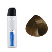 Тонуючий спрей для сивого волосся Ducastel Subtil XY ILLUSION - світлий шатен, 75 мл