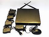 DVR WiFi KIT HD720 4-канальный Беспроводной Видеорегистратор (4 камеры в комплекте), фото 2