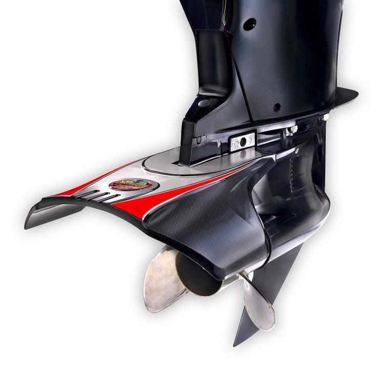 Гидрокрыло для човнової мотора StingRay XRIII Sr 75-300 л. с.