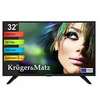 "Телевизор 32"" Kruger&Matz (KM0232T)"