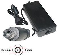 Блок питания для HP 18.5V 3.5А, 7.4х5.0mm + шнур