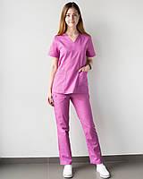 Медицинский женский костюм Toronto berry, фото 1