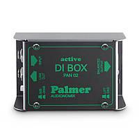 Активный DI-Box 1-канал Palmer Pro PAN02