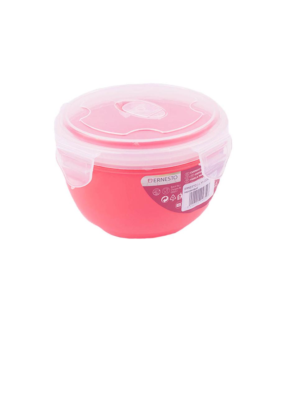 Пластиковый пищевой контейнер Ernesto