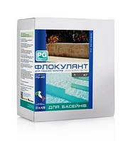 Флокулянт в картриджах Barchemicals PG-45 1 кг для осветления воды бассейнов