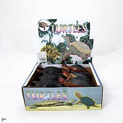 Черепаха земноводная игрушечная, 18 см, H9913W