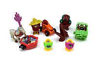 Набор МИНИ игрушек/фигурки № 30