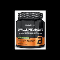 Цитруллин BioTech - Citrulline Malate (300 гр) pure/без вкуса (чистый)