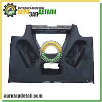 Подушка опоры двигателя Т-150 боковая 150.00.075 (домик)