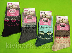 Ангора шкарпетки жіночі тонкі