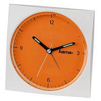 Часы - будильник немецкой фирмы Hama