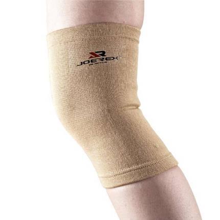 Joerex спорт колено поддержка баскетбол футбол фитнес колено эластичный защитный скобка - 1TopShop, фото 2