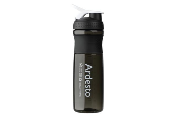 Спортивна пляшка для води 1000 мл Ardesto AR-2204-TB
