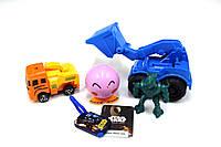 Набор МИНИ игрушек/машины, фигурки № 39