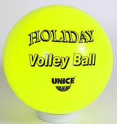 """Мяч волейбольный """"HOLIDAY"""", 19 см, 8062"""