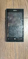 Мобільний телефон Nokia Lumia 520 № 9051108