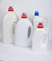 Пластикова тара, фото 1