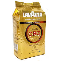 Кофе Lavazza Qualita Oro зерно 1000г.