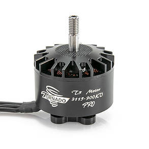 BrotherHobby Tornado T5 Pro 3115 640/900/1050 / 1200KV 5-6S CW Thread Бесколлекторный мотор для RC Дрон - 1TopShop, фото 2