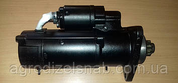 Стартер CASE, New Holland,11.131.830, AZF4627,12V-4.2KW
