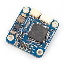 iFlight SucceX F4 V2 Мини-контроллер полета 2-6S STM32 F405 MCU OSD MPU6000 5V/3A 20x20 мм - 1TopShop, фото 2
