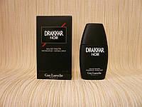 Guy Laroche - Drakkar Noir (1982) - Туалетная вода 18 мл (пробник) - Старый дизайн, старая формула аромата, фото 1