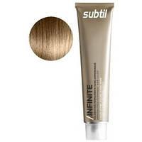 Ducastel Subtil Infinite - стойкая крем-краска для волос без аммиака 9-13 - очень светлый блондин пепел, 60 мл