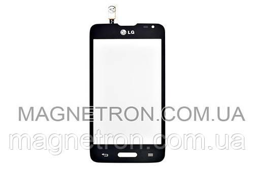 Тачскрин (сенсорный экран) для мобильного телефона LG Optimus L65 D280