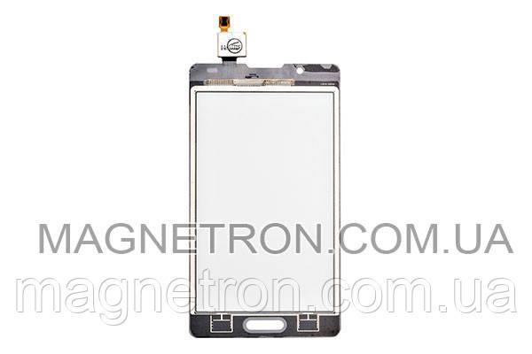 Тачскрин для телефона LG Optimus L7 II P710/P713 EBD61585301, фото 2