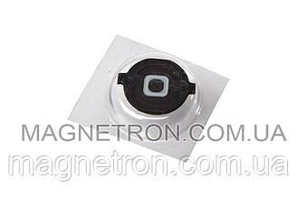 Кнопка Home для мобильного телефона iPhone (Apple) пластиковая
