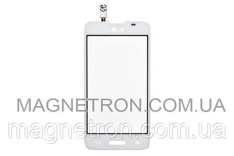 Тачскрин (сенсорный экран) для телефона LG Optimus L65 D280
