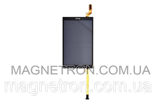 Дисплей с тачскрином #3AE014J4 для мобильного телефона HTC Desire Dual Sim 700, фото 2