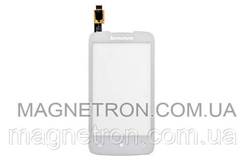 Тачскрин #MFC-040-0932-V1.0 для телефона Lenovo A376