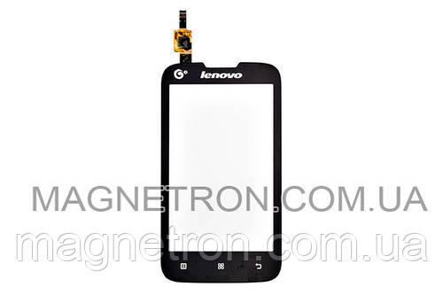 Сенсорный экран #TF0573B-03 для мобильного телефона Lenovo A300T