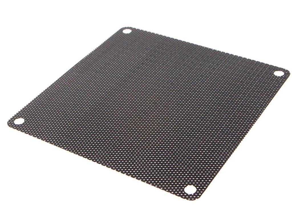 Пиловий фільтр для корпусного вентилятора 120мм