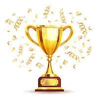 Конкурс отзывов! Только до 30 ноября! Победителям — ценные призы!