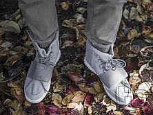 Мужские кроссовки Adidas Yeezy Boost 750 OG Light Brown B35309, фото 3