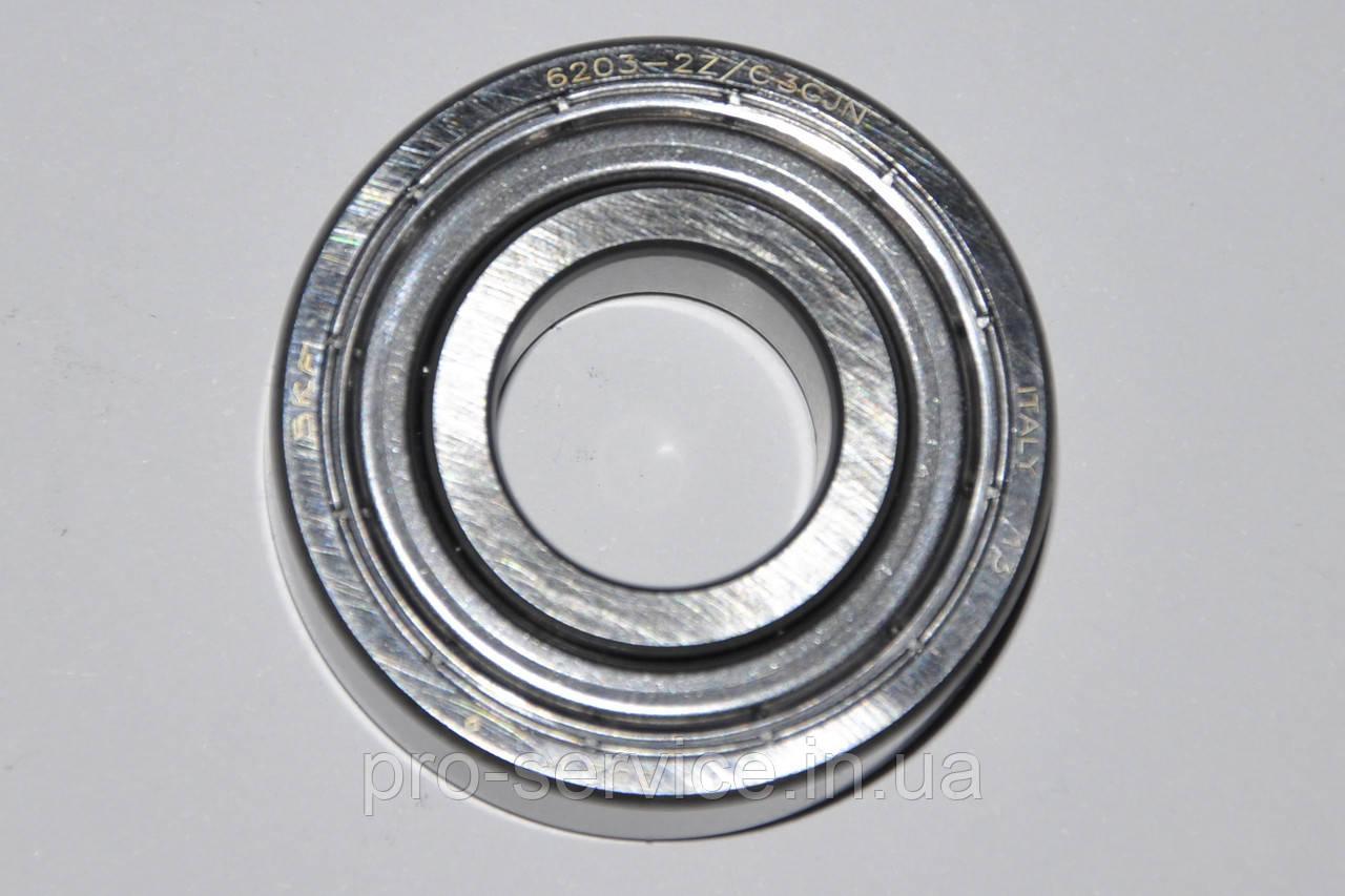 Подшипник SKF 6202-2Z для стиральных машин Candy, Hoover, Zerowatt...
