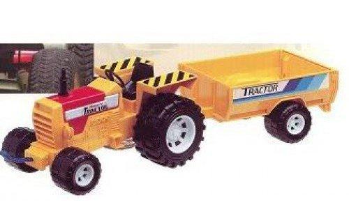Трактор с прицепом DS-401